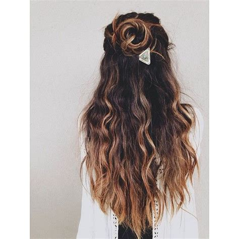 hair down picmia 1000 ideas about ombre curly hair on pinterest curly