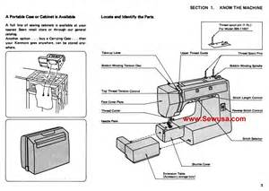 kenmore sewing machine wiring diagram get free image about wiring diagram