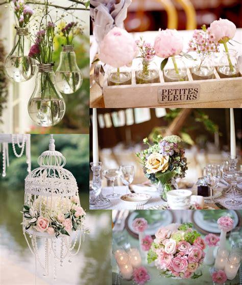 decoracion bodas vintage estilos de bodas hechizo de boda
