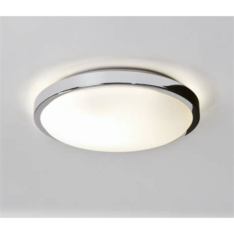 Flush Bathroom Ceiling Light Astro Lighting 0587 Denia Modern Flush Bathroom Ceiling Light Ip44 Astro Lighting From The