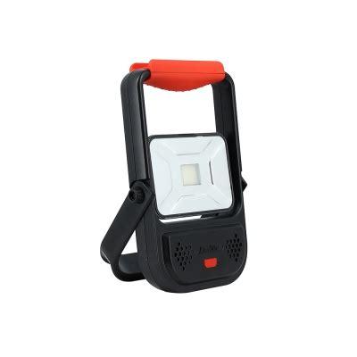 eclairage led rechargeable eclairage portatif projecteurs et lanternes projecteur
