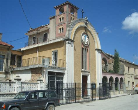 byzantine churches