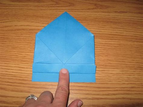 how to make a folded paper bowl slideshow