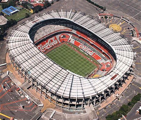 estadio azteca detailed stadium seating chart nfl mexico mexico city estadio azteca 87 500 page 7