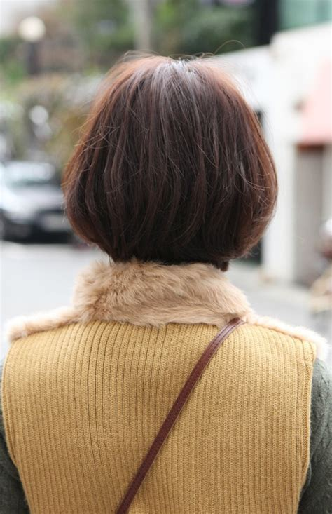 bob hairstyles back view 2013 back view of wedge bob haircut short hairstyle 2013