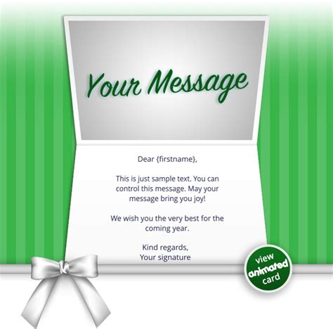 Interactive Thank You Cards corporate thank you ecards ekarda
