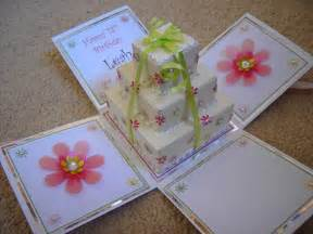birthday 3d cards greetings from fi 3d birthday cake