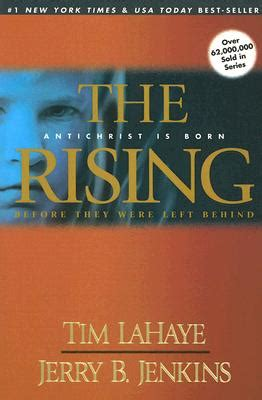 the rising antichrist is 0842361936 the rising antichrist is born by tim lahaye jerry b jenkins fictiondb