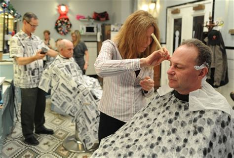 haircut coupons ottawa barbers want to trim licensing rules therecord com