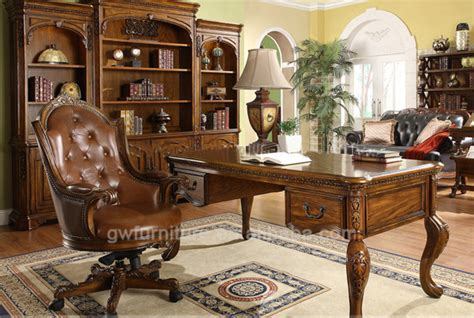 antique living room set antique oak wood carving furniture antique style hand carved solid wood bookcase with study
