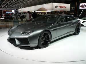 Lamborghini 5 Door Lamborghini Estoque