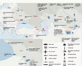 map us bases in europe the global intelligence files os an overview of