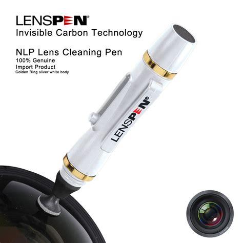 Lenspen Brush New 100 genuine nlp 1 lenspen lens pen lens cleaning lens brushes for lenses