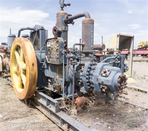 ajax dpc  reciprocating compressor  sale