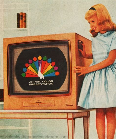 when was color tv introduced 12 innovations from the 1950s that we still use today