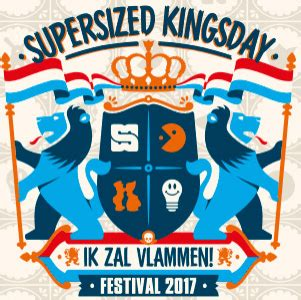fan fest tickets 2017 supersized kingsday festival 2017 tickets line up