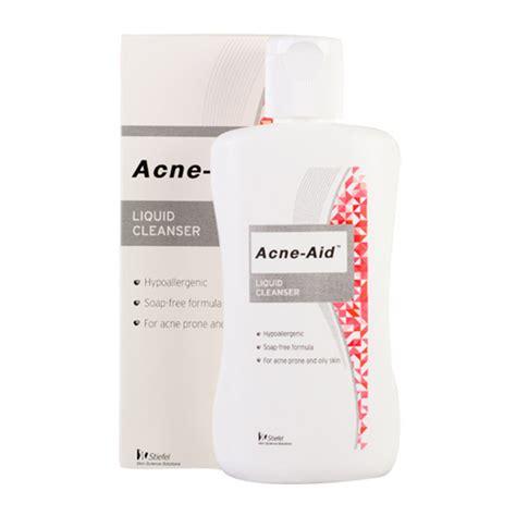 Acne Licuid acne aid liquid cleanser 100ml shopat24
