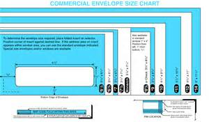 10 best images of usps envelope size chart envelope size