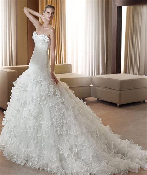 imagenes de vestidos de novia fashion marta garc 237 a fashion stylist 191 como elegir tu vestido de