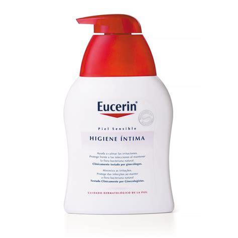 ducha intima farmacia eucerin higiene 205 ntima 250 ml farmacia estrada