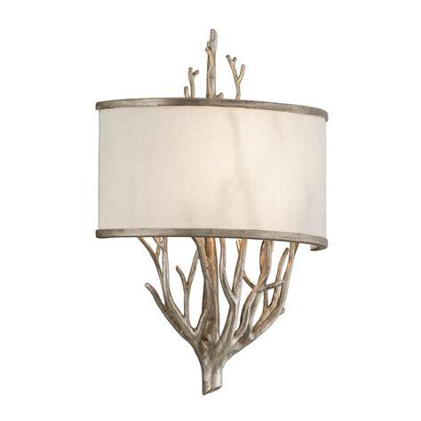 sconce bohemian design home interior lighting 2 lights wet design house ajax collection 1 light textured coffee