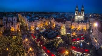 europe s best christmas markets 2017