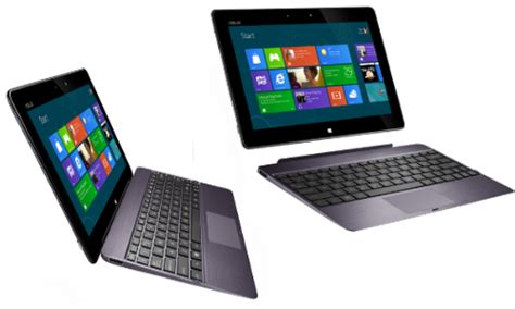 Tablet Asus Window 8 asus launches windows tablet 600 with 8mp gizbot