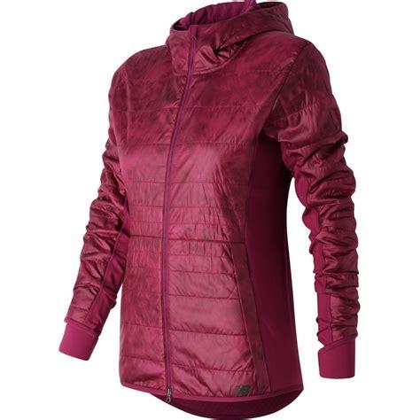 New Balance Hybrid Jacket new balance nb heat hybrid jacket s backcountry