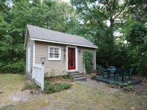 adorable flowertown tiny cottage for rent