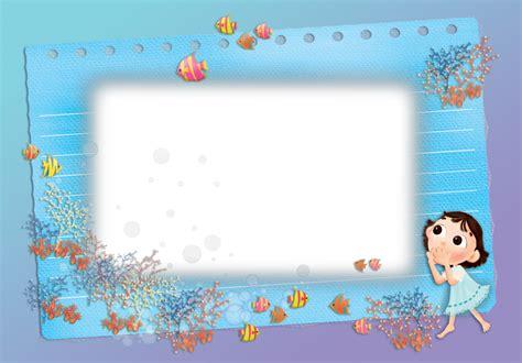 imagenes png para juegos marcos para fotos infantiles en png dibujos de ni 241 os