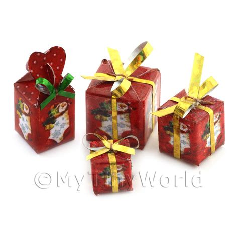 dolls house christmas christmas dolls house miniature mytinyworld