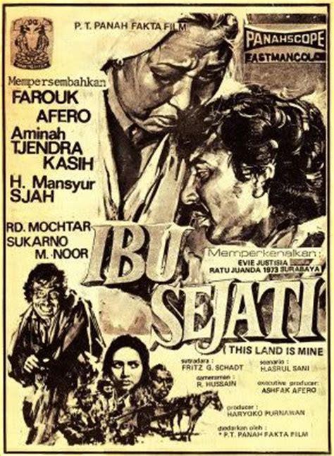 film jadul indonesia dulu poster film film jadul ini karya indonesia loh wow