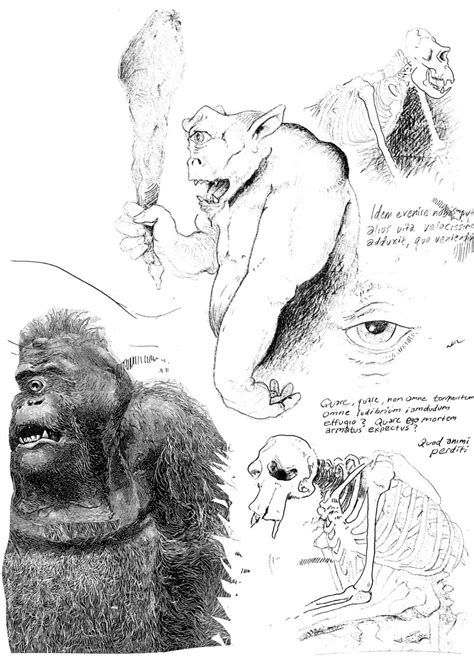 amazoncom  monsters  unnatural history   worst