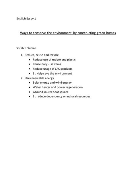 How To Prevent Air Pollution Essay by Essay Ways To Reduce Pollution