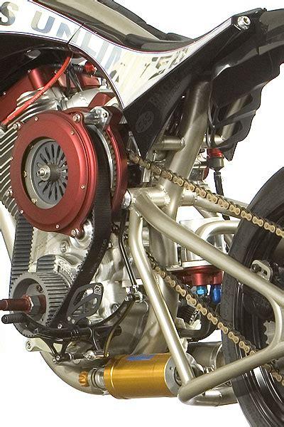 Viex V slotard moto tuning