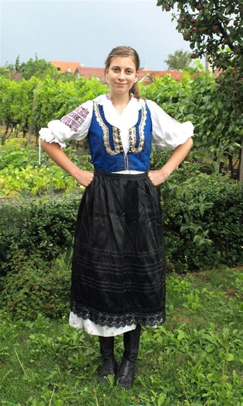 Search Slovakia Slovakia Traditional Clothing Search World Fashion