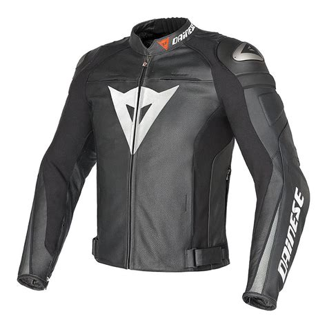 perforated leather motorcycle jacket dainese super speed c2 perforated leather jacket revzilla
