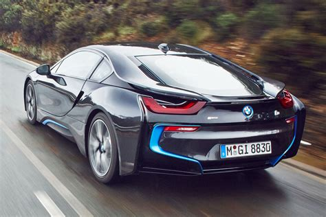 Pictures Of Bmw I8 by Bmw I8 2014 Pictures Bmw I8 2014 Images 41 Of 75