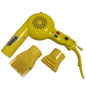 conair yellow bird 1875 watts hair dryer yb075w