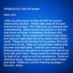 in in relationship relationship prayer quotes