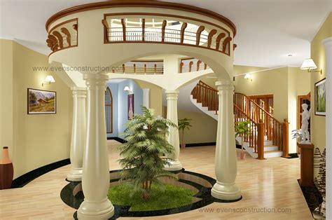 kerala home design courtyard round courtyard design modern bedroom ideas kids
