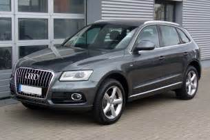 How Much Is An Audi Q5 Audi Q5 History Photos On Better Parts Ltd