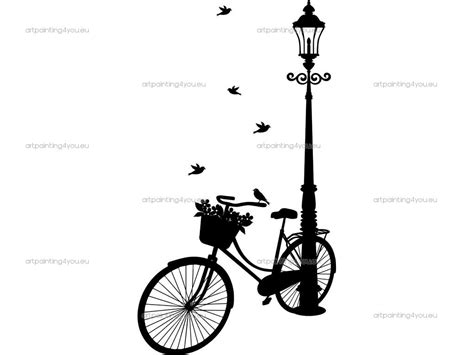 bike and lamp post theme lantern pinterest bikes