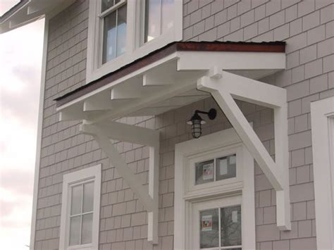 small awning over back door 25 best ideas about front door overhang on pinterest