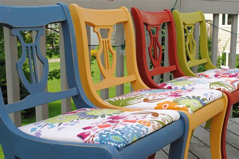 colorful dining chairs reserved set of four colorful dining chairs