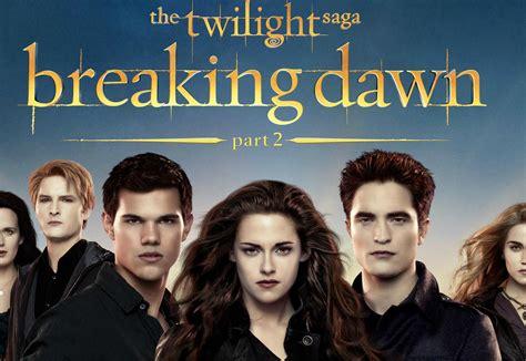 film streaming twilight 5 bande annonce int 233 grale de twilight 5 r 233 v 233 lation part 2