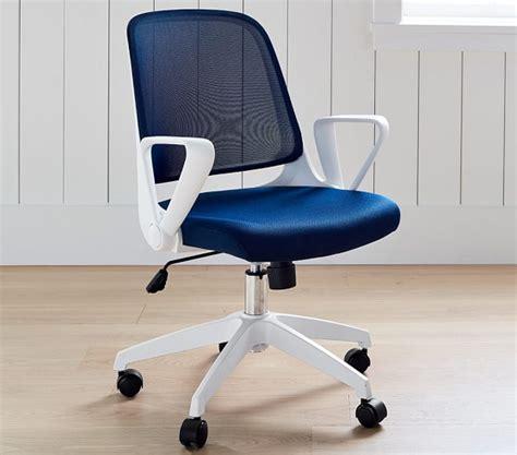 ergonomic desk chair ergonomic desk chair pottery barn