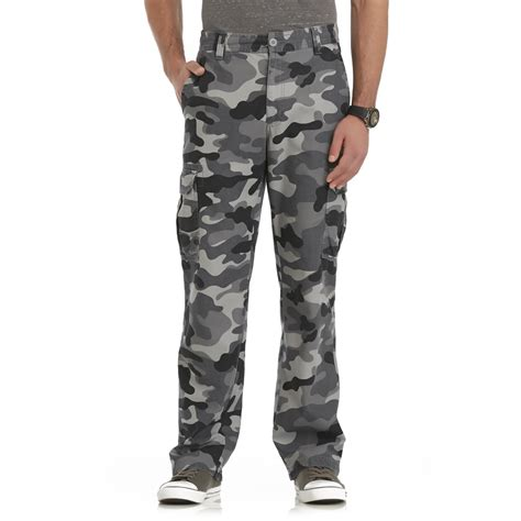Camouflage Your Shopping by Northwest Territory S Cotton Cargo Camouflage