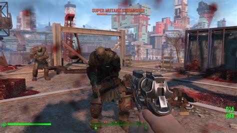 Fallout 4 Pc fallout 4 pc screenshots image 18099 new network