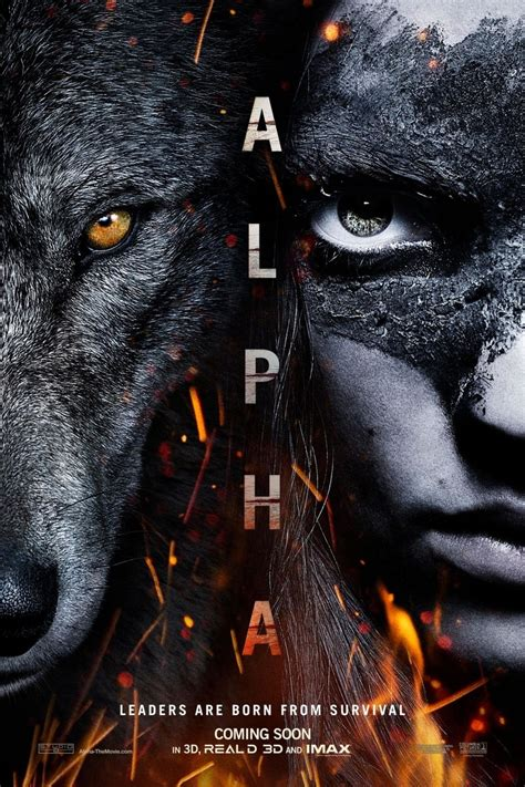 A Is For Alpha alpha dvd release date november 13 2018